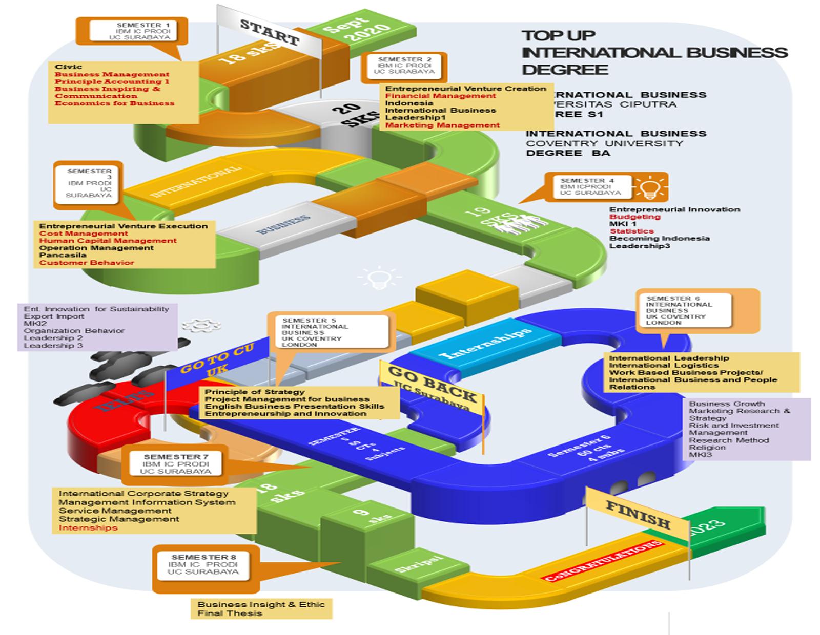 IBM International Pathways