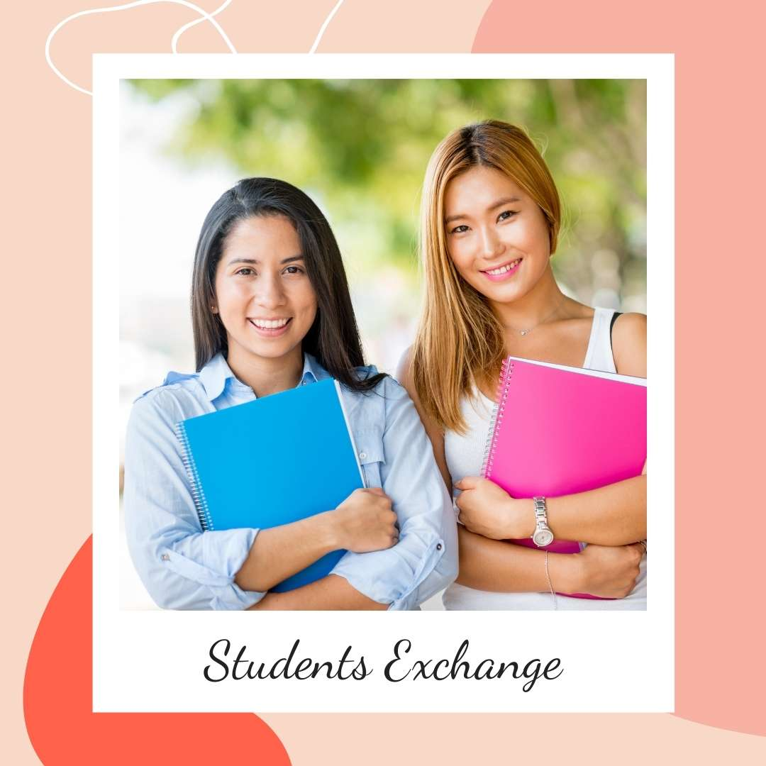 Students Exchange